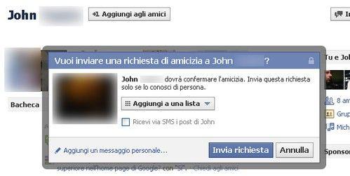 come farlo bene registrati a facebook