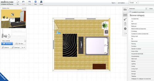 casa immobiliare accessori arredare casa 3d online gratis. Black Bedroom Furniture Sets. Home Design Ideas