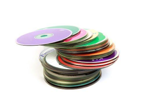 Salvare DVD sul PC