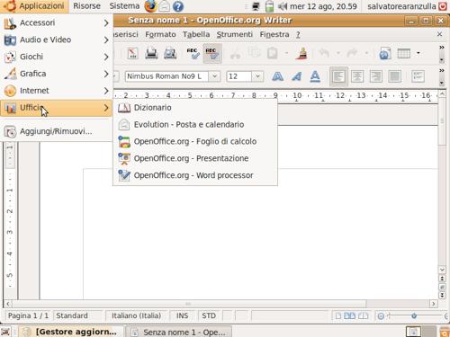 immagine 120 Come installare Ubuntu
