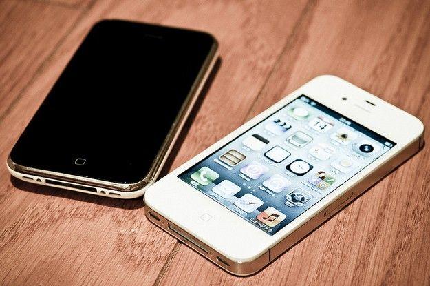 Mondo informatico novembre 2012 for Cambiare il percorso dei backup del tuo iphone