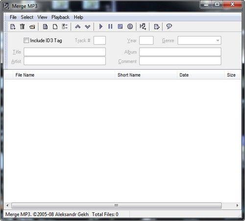 Come unire due file mp3 diversi - Unire due pavimenti diversi ...