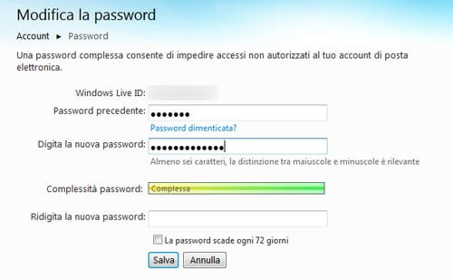 Come Scoprire Le Password Di Facebook Senza Cambiarla
