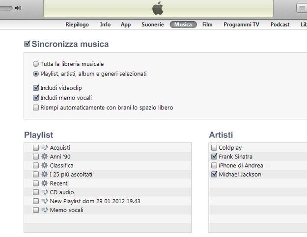 musica gratis da scaricare sul pc