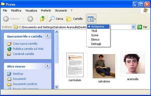Windows spione