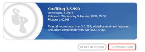 Descargar Msn Stuffplug 3 Gratis Free Download