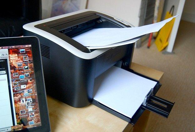 Come collegare stampante WiFi | Salvatore Aranzulla