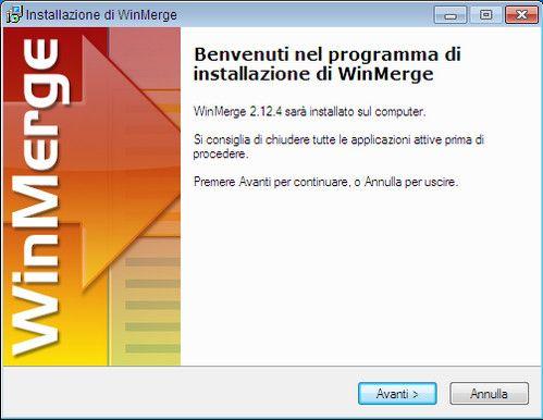 [PORTABLE] WinMerge v2.14.0 - MULTI - ITA
