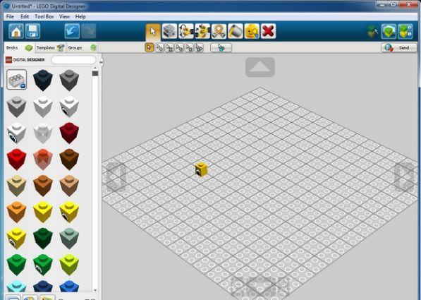 lego digital designer templates - 301 moved permanently