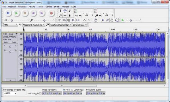 My downloads ottimo programma per scaricare musica for Programma per creare